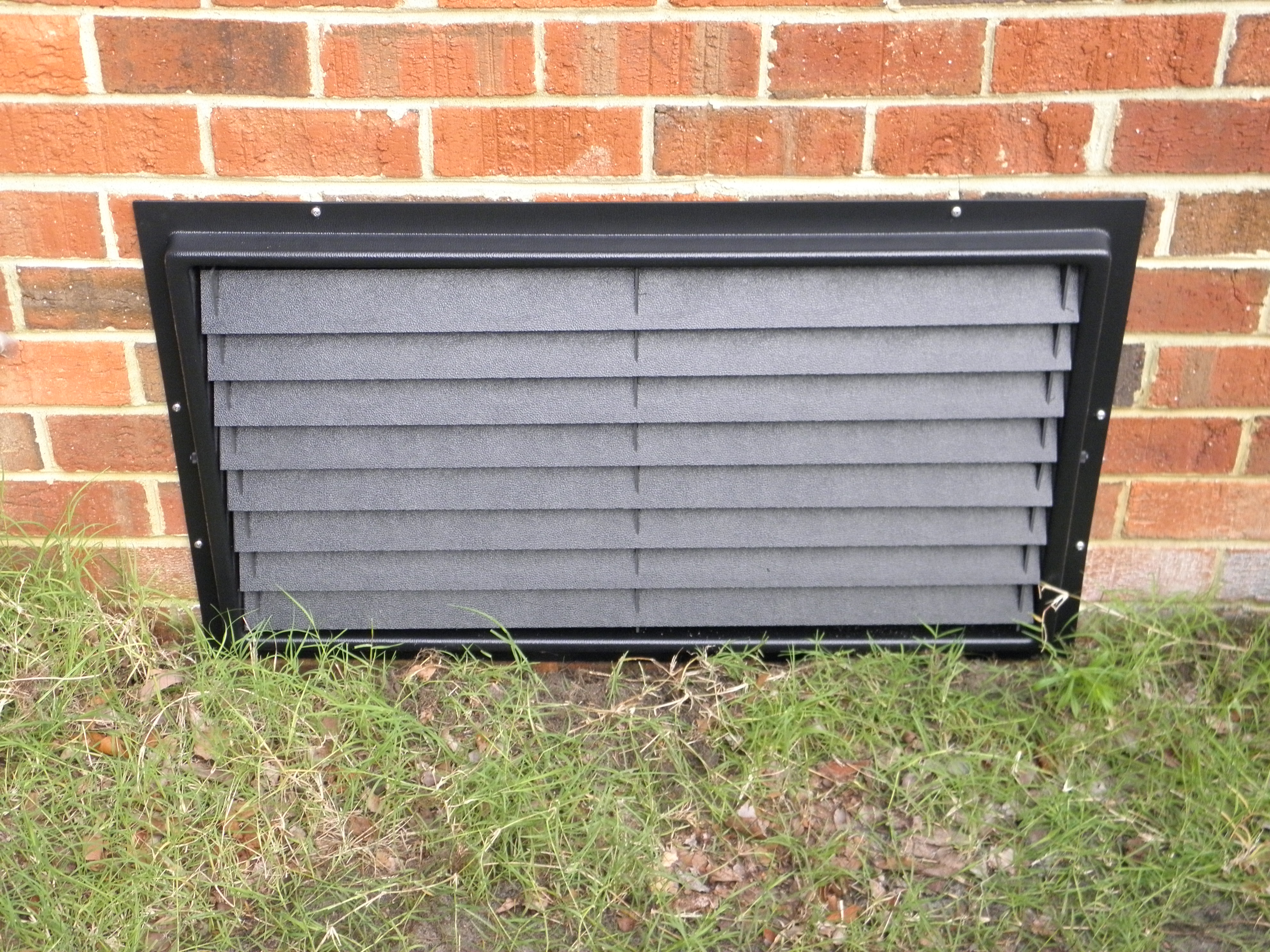 24x36 Crawlspace Door & Crawlspace Door | Vent - Crawl Space Door Systems