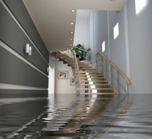 Flood Insurance - What is Covered?