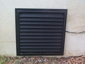 Crawl Space Door|Crawl Space Vent |Flood Vent